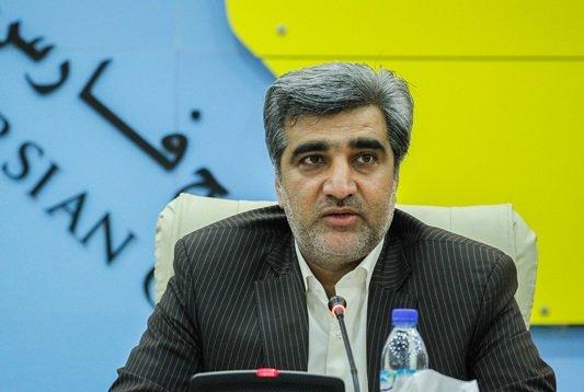 مصطفی سالاری استاندار بوشهر