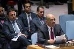 شورای امنیت یمن