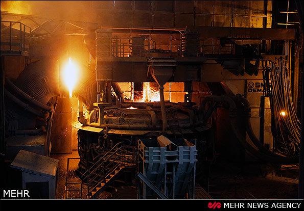 تولید فولاد در اردبیل همگام با بازاریابی باشد