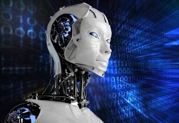 اينترنت، هوش مصنوعي و  زايش انساني ديگر و جامعه اي جديد