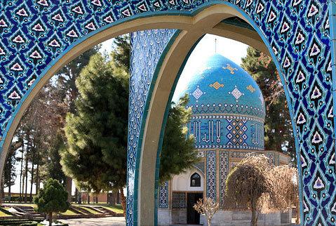 نیشابور دومین پایتخت کتاب ایران شد