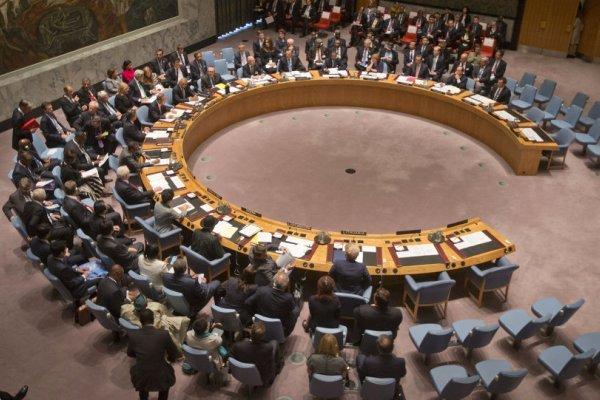 مجلس الأمن الدولي يصوت بالإجماع على الاتفاق النووي مع إيران