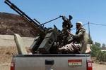 درگیری های یمن