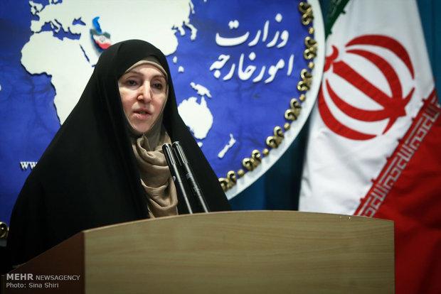 Dialogue, coop. with neighbors atop Iran's agenda