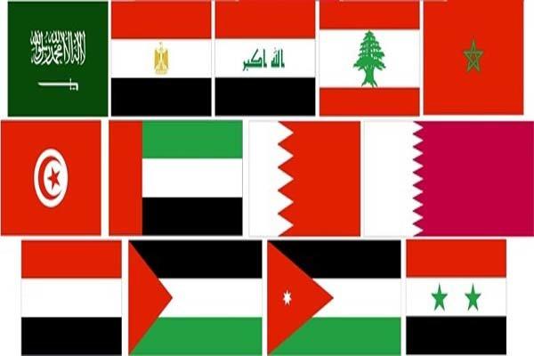 ایران و کشورهای عربی