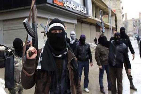 أكثر من 200  كازاخستاني يقاتلون مع الارهابيين في العراق وسوريا
