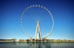 ساخت بزرگترین چرخوفلک کشور در بوشهر/ ایجاد ۱۵ ایستگاه دوچرخه