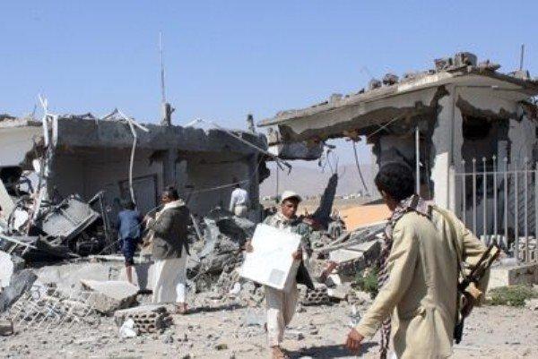 شهادت بیش از ۲۳۰ یمنی به دنبال حملات چهار روز اخیر سعودیها