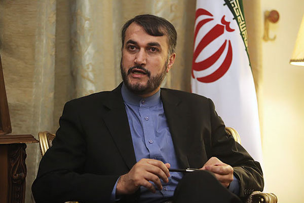 Iran willing to help political solution in Syria