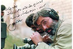 هنر انقلاب اسلامی در رهایی از حدیث نفس است