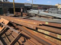 ساماندهی بزرگترین بنگاه آهن ویراق آلات پایتخت بارعایت حقوق اصناف