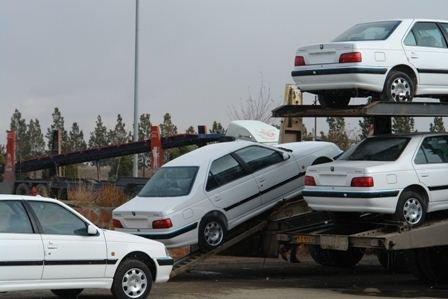 مجلس با مسکوت ماندن طرح ساماندهی بازار خودرو مخالفت کرد