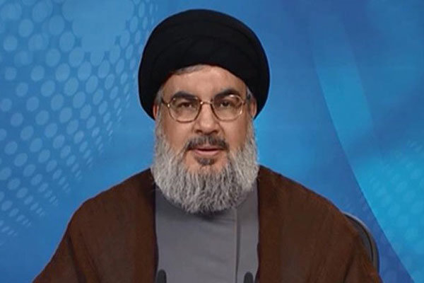 Hezbollah chief says Saudis failed in Yemen