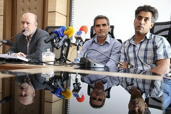 دردسر جدید برای سرمربی خارجی تیم ملی فوتسال