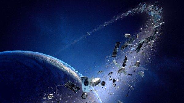گردوون پێوێکی ١٠٠ کیلۆیی ڕەوانەی ئاسمان کرا