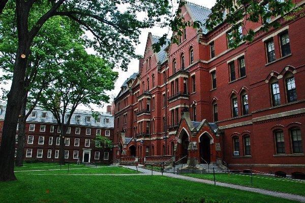 Harvard'ı kazanan Filistinli öğrenci, sınır dışı edildi