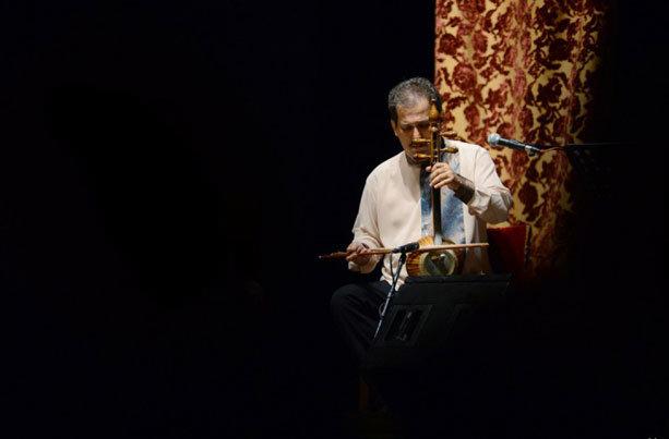 آلبوم «وَراغ» منتشر شد/ یادداشتی از اردشیر کامکار