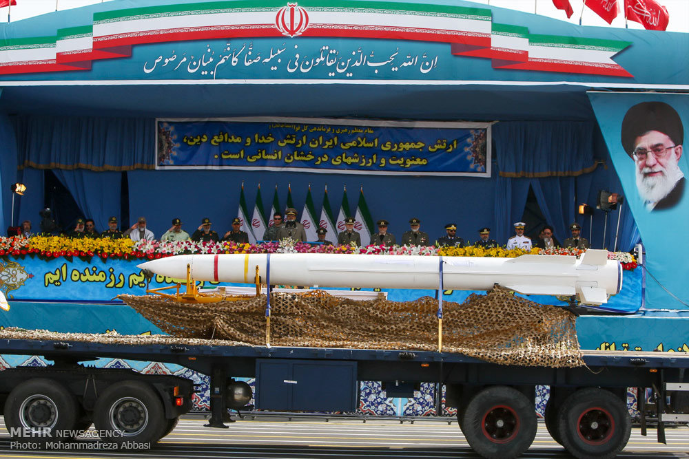 Iran Military Advancements: News - Page 3 1665270