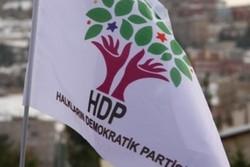 HDP İzmir il binasına saldırı: 1 ölü