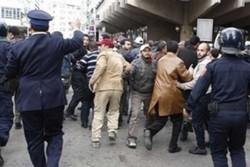 مراکش میں داعش کی بیعت کرنے پر 5 افراد گرفتار