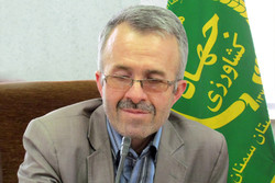 رحمت الله کاشی مدیر صنایع کشاورزی سازمان جهاد کشاورزی استان سمنان