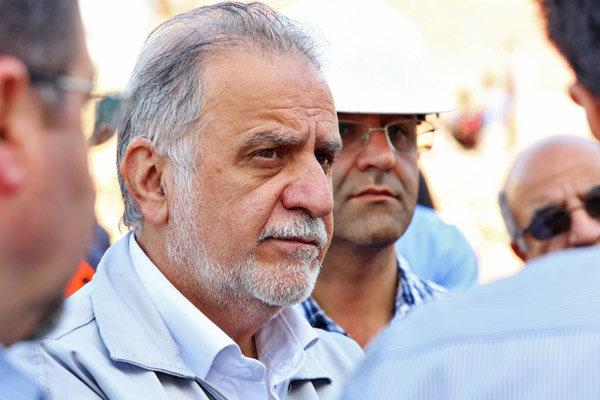 İran madenlerine çok uluslu şirketler geliyor