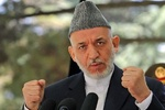 ISIS US tool to cause trouble in whole region: Karzai