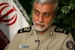 فرمانده کل ارتش بر مزار همسر شهید بابایی حضور یافت