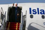بدرقه رئیس جمهور در عزیمت به کشور اندونزی