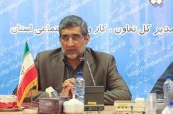 صادرات ۱۷۵ میلیون دلاری بخش تعاون اصفهان طی ۵ سال