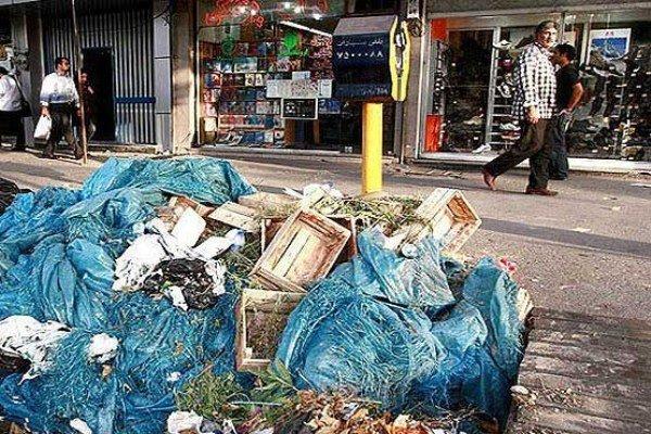 سرگردانی زباله اردبیل؛ تولید کود تا برق/ طلای کثیف متولی ندارد