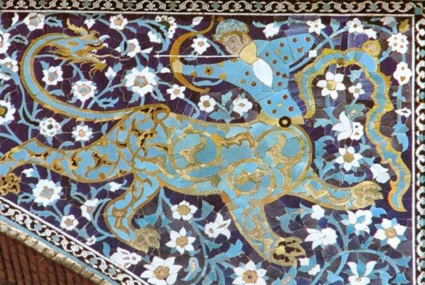 اجرای ویژه برنامههای نکوداشت روز اصفهان در امتداد «زایندهرود»