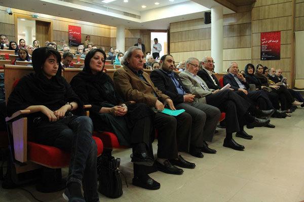 شب نویسندگان ارمنی برگزار شد