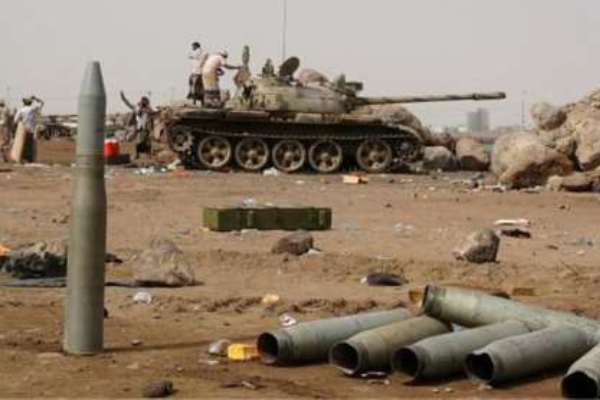 الامارات تعترف بمقتل عدد من جنودها في العدوان على اليمن