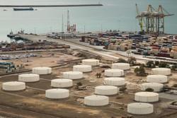 یک شرکت نفتی در بندر شهید رجایی جریمه شد