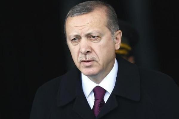 «اردوغان» به چین سفر خواهد کرد