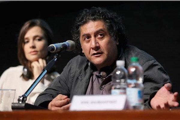 بختیار خدای نظرف فیلمساز سرشناس تاجیک درگذشت