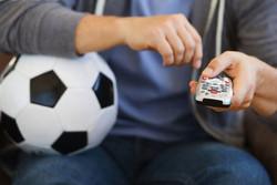 برنامه پخش مستقیم رقابتهای فوتبال اعلام شد