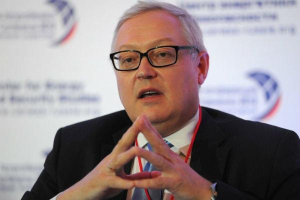 نائبا وزيري خارجية إيران وروسيا يناقشان الاتفاق النووي هذا الأسبوع