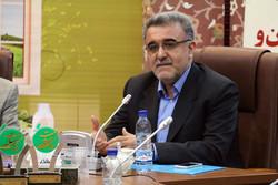 رئیس جدید هیئت تنیس استان قم انتخاب شد