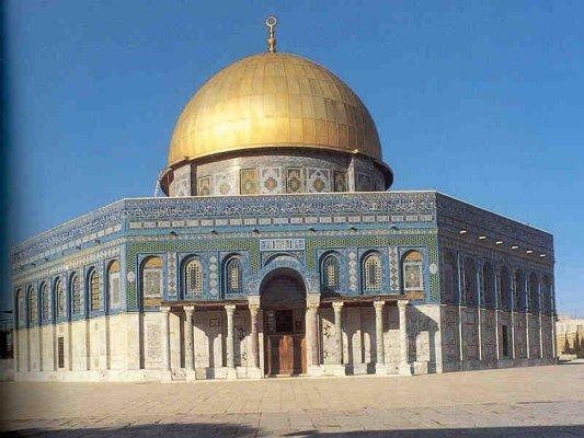 یونسکو از مسجدالاقصی در برابر یورش اسرائیل دفاع کرد
