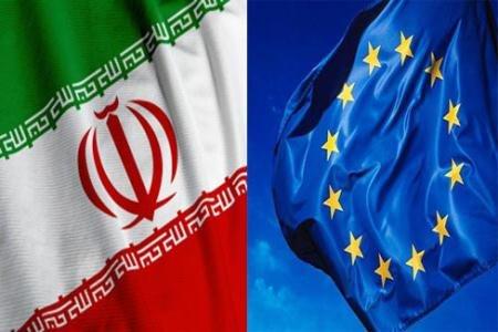 الاتحاد الأوروبي يستعد لحوار عالي المستوى مع ايران