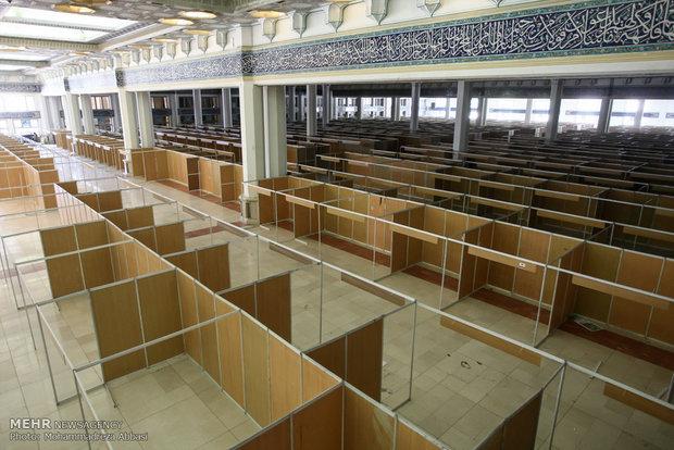 نمایشگاه کتاب تهران؛ شهری که دو ماهه میسازیم و از بین میبریم!