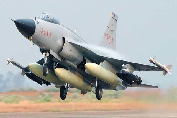 تلاش چین برای تولید نسل جدید جنگندهها در راستای مقابله با آمریکا