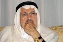 """الأمير طلال يدعو الى انتخاب رئيس """"دون شروط مسبقة"""" بسوريا"""
