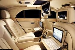 سیستم وای فای مخصوص خودرو ابداع شد