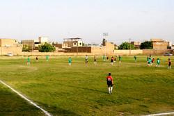 یکه تازی مازنی ها در لیگ دسته سوم فوتبال کشور