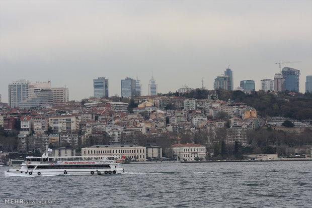 Haydarpaşa Limanı'nda üst üste patlamalar