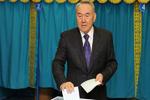 نور سلطان نظربایف