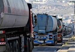 کامیون های حامل مواد نفتی نباید ازمجاورت سد قشلاق عبور کنند